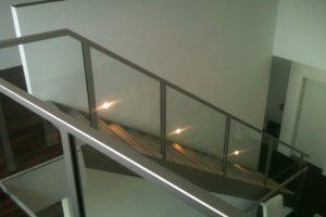 Metalltreppe, Treppenbau, escaliers métall, escaliers design