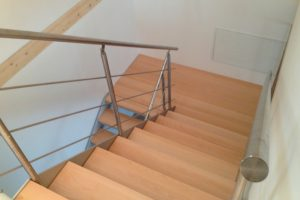 Cameleon-Holztreppen-Escaliers-Bois-Schweiz