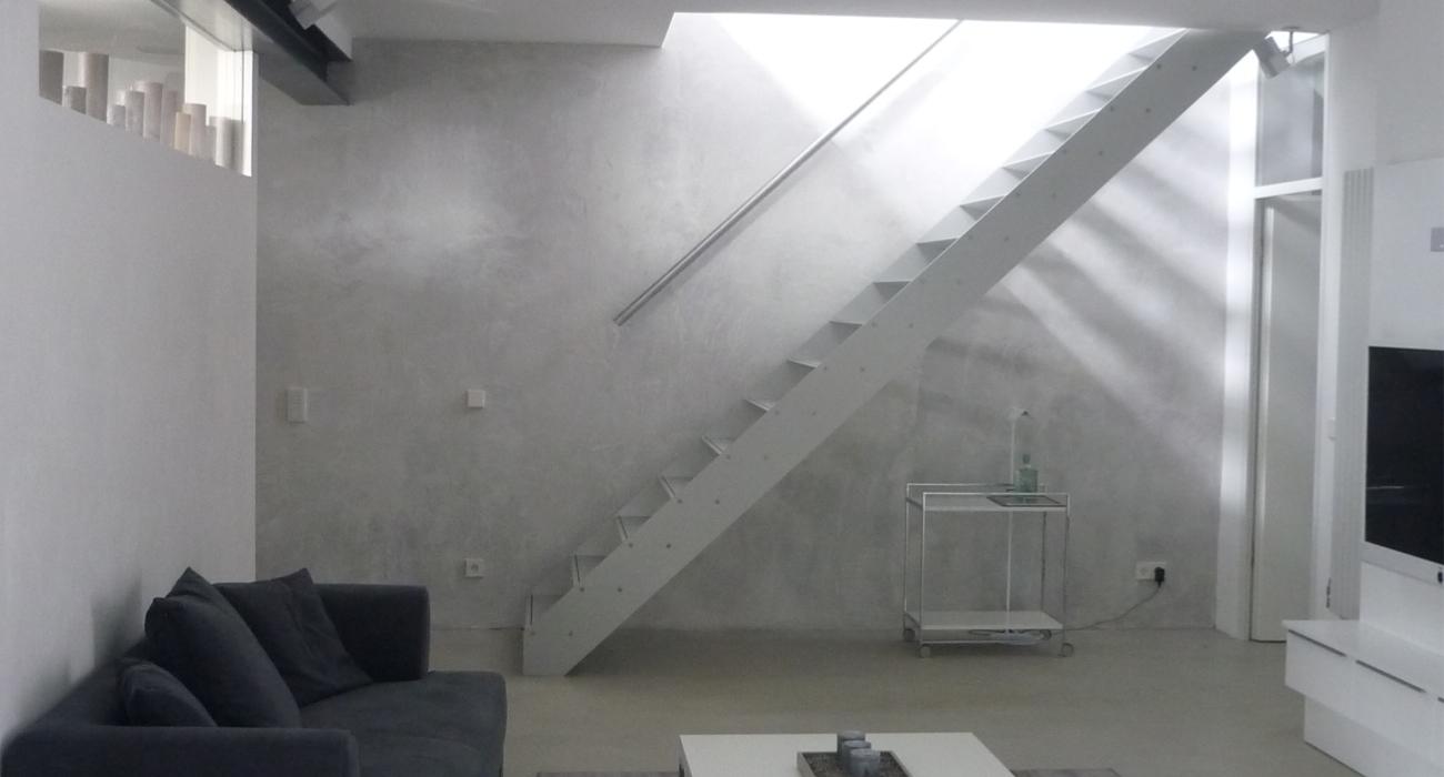 graah staircases