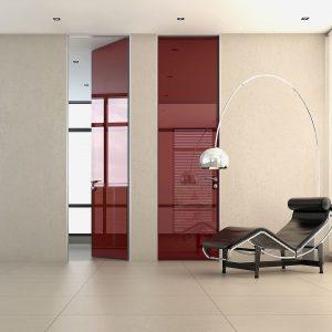 Insensation interior doors