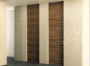 Frameless Door New York   Trimless Door   Minimalist Door   New York   Los Angeles   Flächenbündige Türen   Wandbündige Türen   Deutschland   Schweiz
