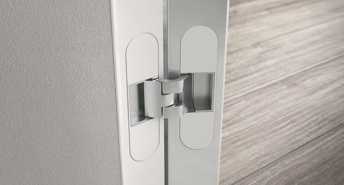 Insensation 174 Architectural Doors Interior Doors
