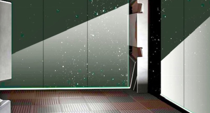 ONLEVEL® GLASS PARTITION WALL