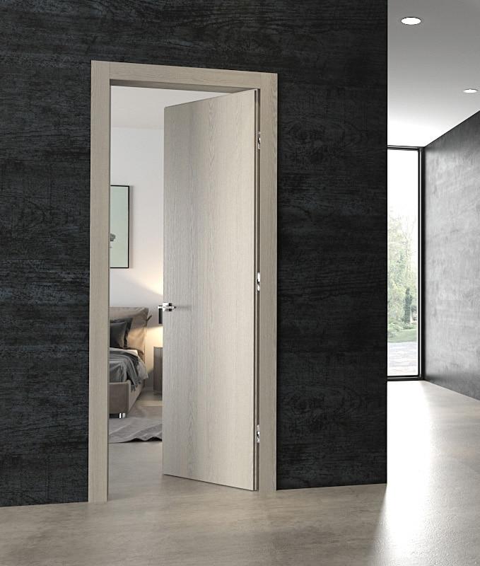 NEW ONEPLANE™ COPLANAR DOORS