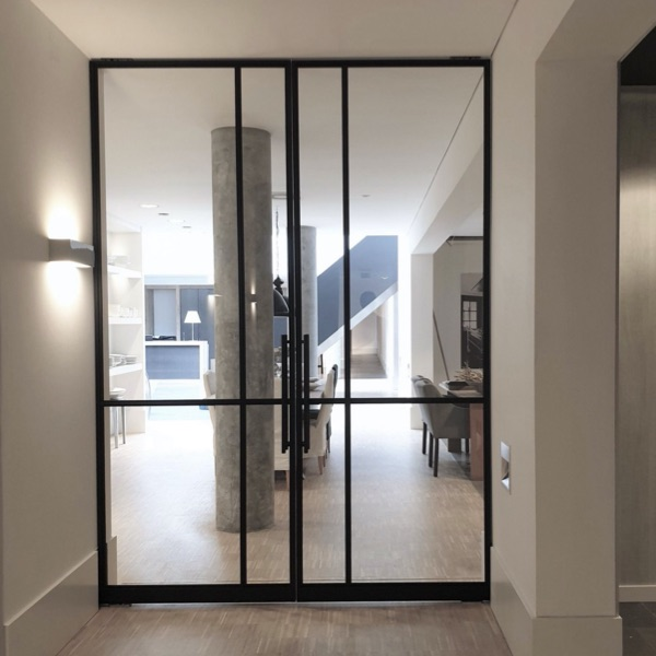 NEW EMEZZI™ GLASS DOORS