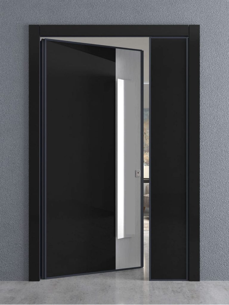 PARTERRE Pivot Entry Doors | Delivery USA, Canada, Europe | Security Doors | Entrance Doors | Entry Doors | Pivot Doors | High-End Architecture Doors | Pivot Entrance | Front Door | Modern Entrance