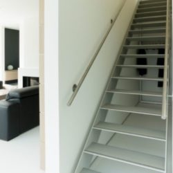 MODERNIST STAIRCASES